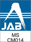 MS JAB CMO14