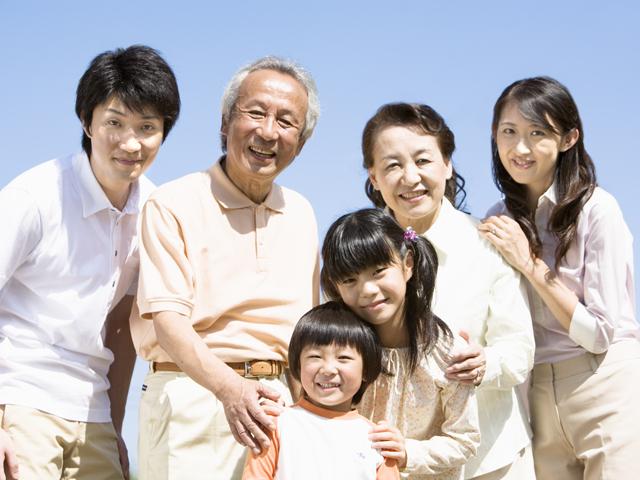 住まいは家族の集う憩いの場であり、休息の場と考えております